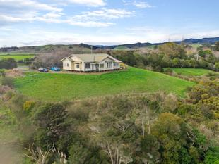 Do Up On 30 Acres In Clevedon - Clevedon