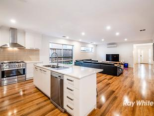 OPEN FOR INSPECTION SAT 26TH MAY 1:20PM - 1:40PM!! - Cranbourne West