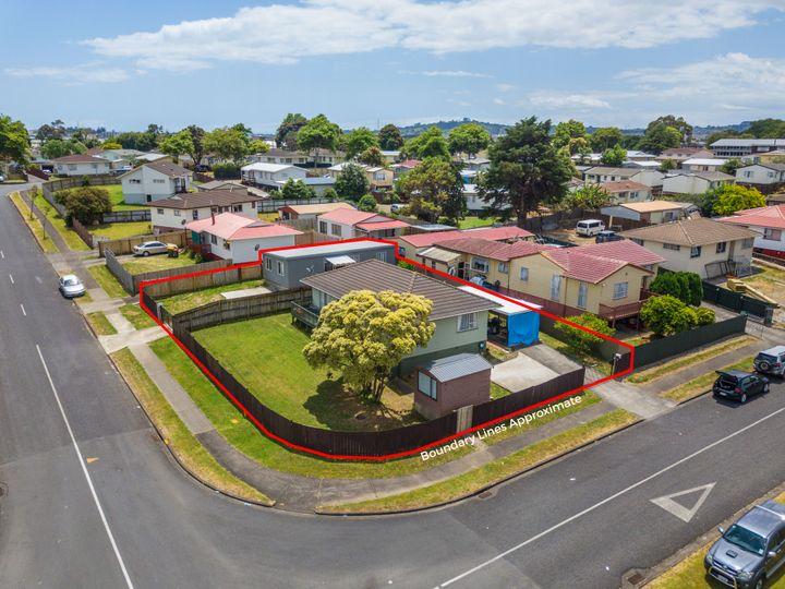 2 Caserta Place, Clover Park, Manukau City