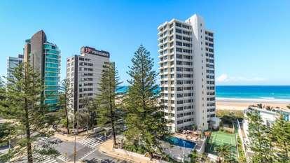 28 Northcliffe Terrace, Surfers Paradise