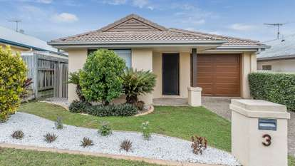 3 Wyperfield Court, North Lakes