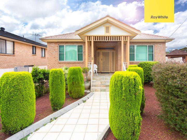 8 Napper Avenue, Riverwood, NSW