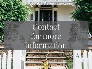 Contact Agent - Ferntree Gully