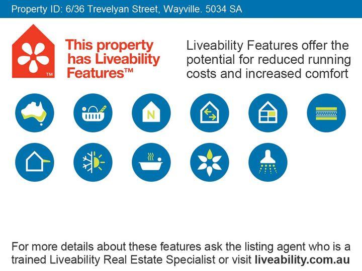 6/36 Trevelyan Street, Wayville, SA