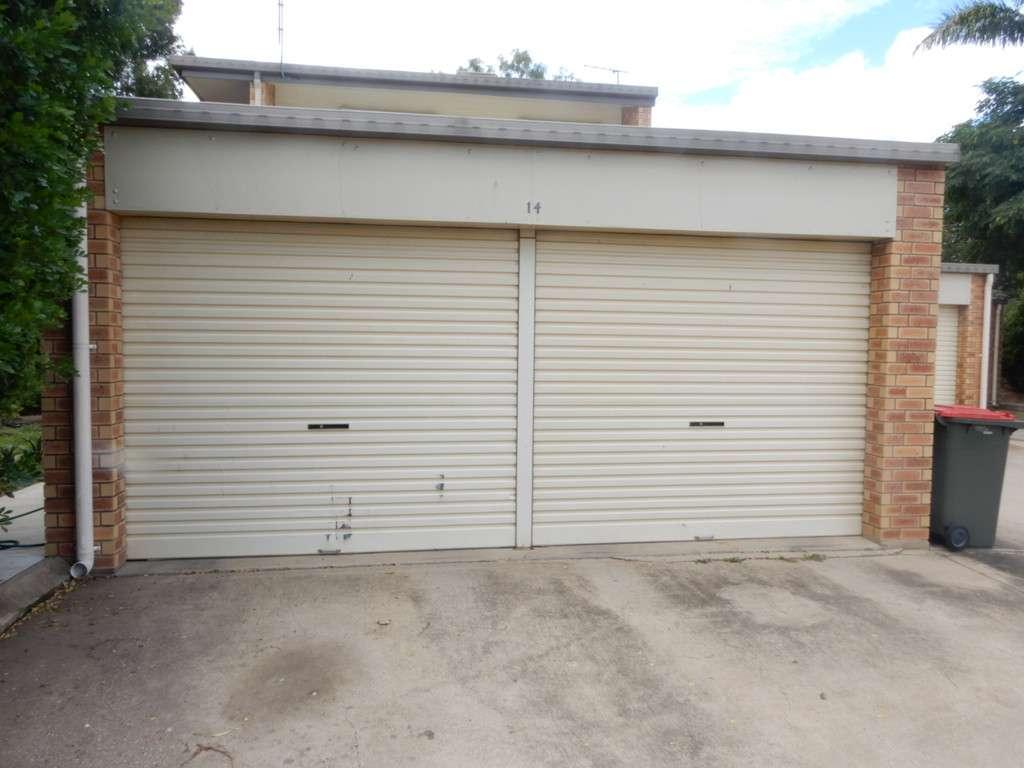 14/145 Egerton Street, Emerald, QLD 4720