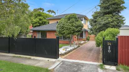 24 Arnold Drive, Scoresby