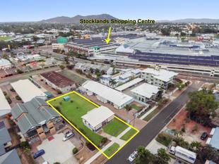 Invest, Occupy or Develop! So many options - Aitkenvale