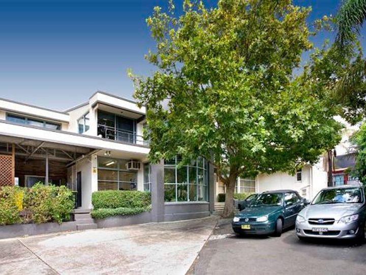 2/600 Darling Street, Rozelle, NSW