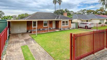3 Veronica Crescent, Lockleys