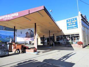 Australiana Corner - Business For Sale - Cowra