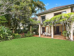 Exclusive Sanctuary In Prestigious Sydney Location - Bellevue Hill