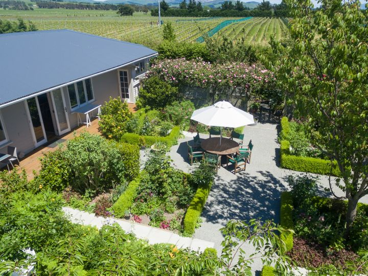 142 Dublin Street, Martinborough, South Wairarapa District