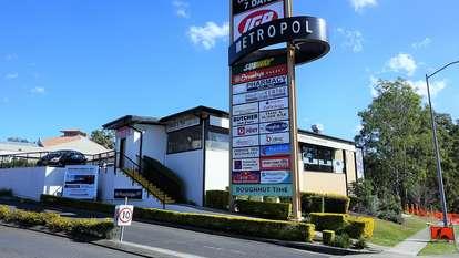 Shop F/345 Pine Mountain Road, Mount Gravatt East