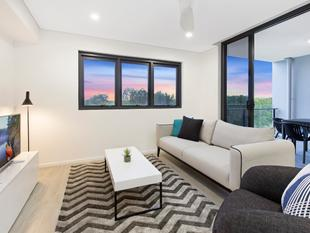 1 Bed PLUS Study or 2nd Bedropom - Greenslopes
