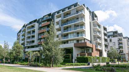 613/105 Ross Street, Forest Lodge