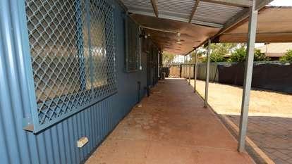 9 Kwinana Street, South Hedland