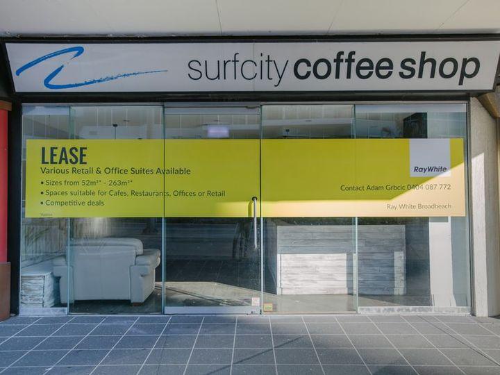 3046 Gold Coast Highway, Surfers Paradise, QLD