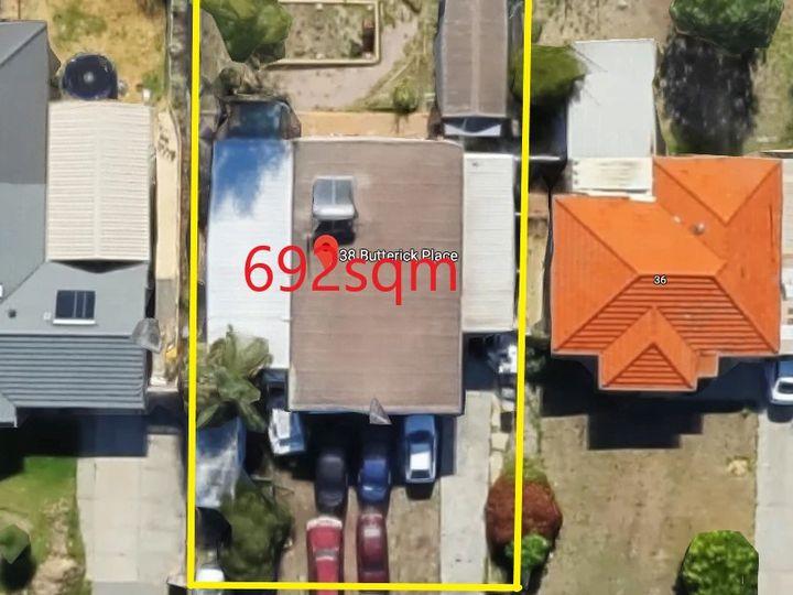 38 Butterick Place, Girrawheen, WA