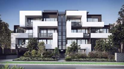 205/260-262 Burwood Highway, Burwood