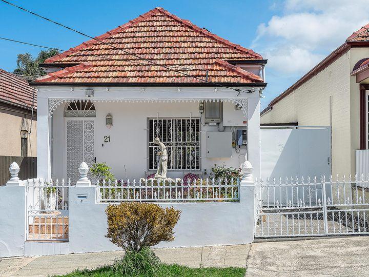 21 Vernon Street, Lewisham, NSW