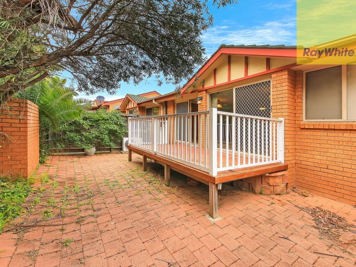 10/7 Nioka Court, Oatlands, NSW