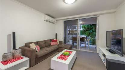 202/6 Exford Street, BRISBANE CITY