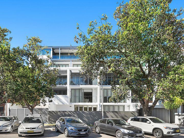 7/6-8 Jaques Avenue, Bondi Beach, NSW