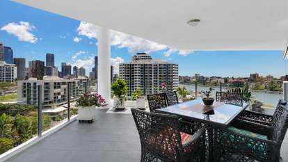 206/1 O'Connell Street, Kangaroo Point