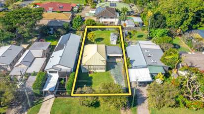 108 Dover Road, Redcliffe