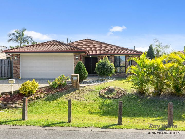 3 Naracoorte Place, Parkinson, QLD