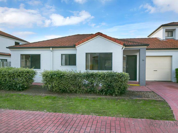 34/52 Daw Road, Runcorn, QLD