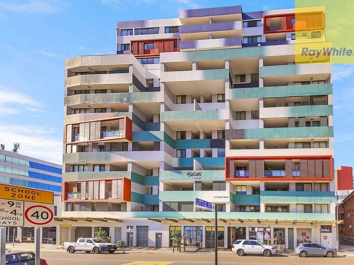 902/6-10 Charles Street, Parramatta, NSW