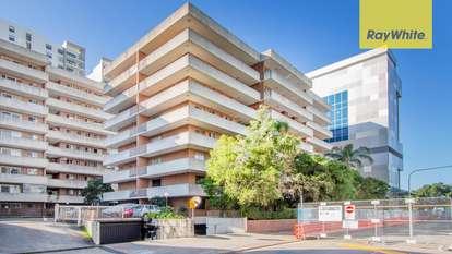 33/128 Macquarie Street, Parramatta