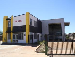 Looking for Corporate Image - Karratha Industrial Estate