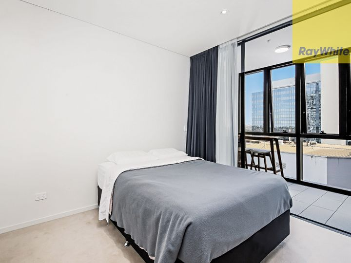 14.21/32 Hunter Street (AKA 45 Macquarie St), Parramatta, NSW