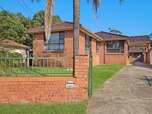 Big brick home- Approximately 1km to Blacktown CBD - Blacktown