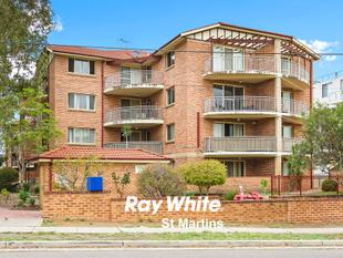 LARGE 2 BEDROOM UNIT CLOSE  CONVENIENTLY LOCATED - Blacktown