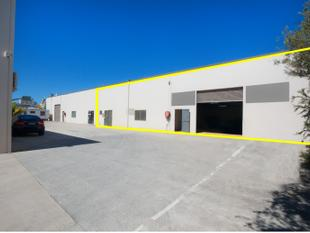 Practical, Clean & Tidy Industrial Unit in Kunda Park | For Lease - Kunda Park