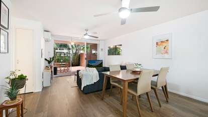 7/22 York Street, Indooroopilly