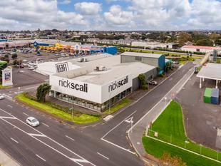 Guaranteed Tenant & Rental Growth - Mount Wellington