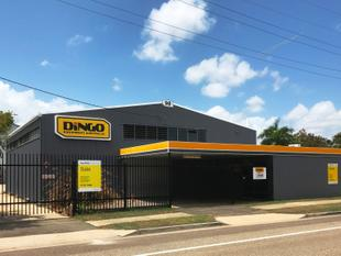 Price reduced on this showroom/ warehouse in central Garbutt - Garbutt
