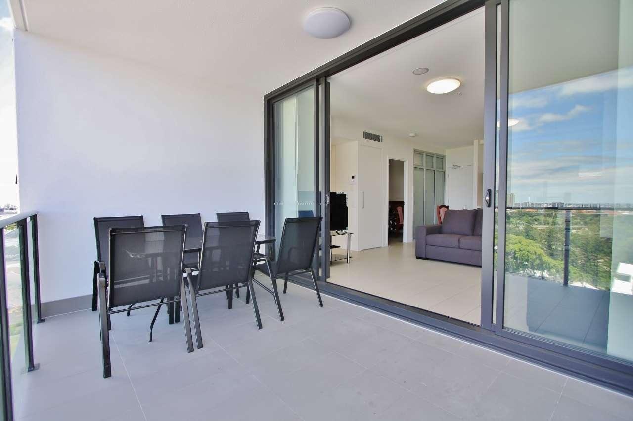1203/31 Musk Avenue, Kelvin Grove, QLD 4059