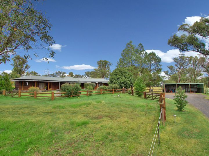 88 Gara Road, Armidale, NSW