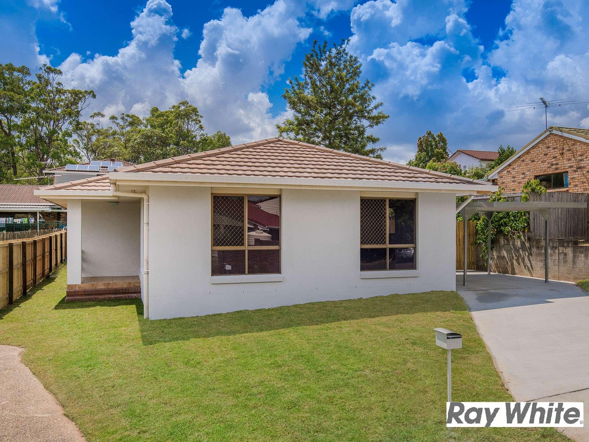 47 Cherrywood Street, Sunnybank Hills, QLD 4109