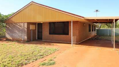 25 Cone Place, South Hedland