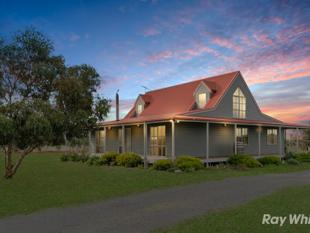 Picturesque Rural Lifestyle - 9.5 Acres (Approx) - Inverleigh