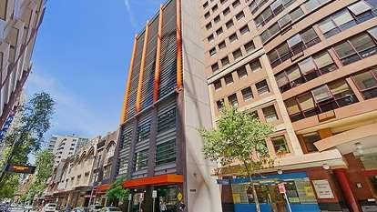 1 299 Sussex Street, Sydney