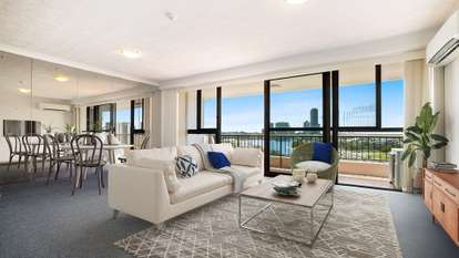 46/20 Commodore Drive, SURFERS PARADISE
