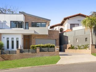 Contemporary Design Meets Sophistication - Condell Park