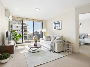 SOLD BY ANDY YEUNG - RAY WHITE AY REALTY CHATSWOOD - St Leonards